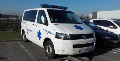 Ambulance Meaux